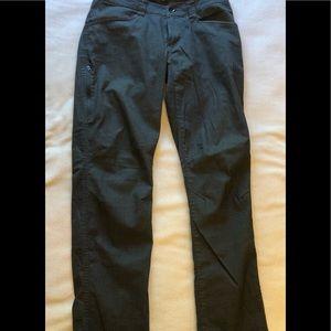 Arcteryx A2B pants